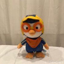 Pororo penguin