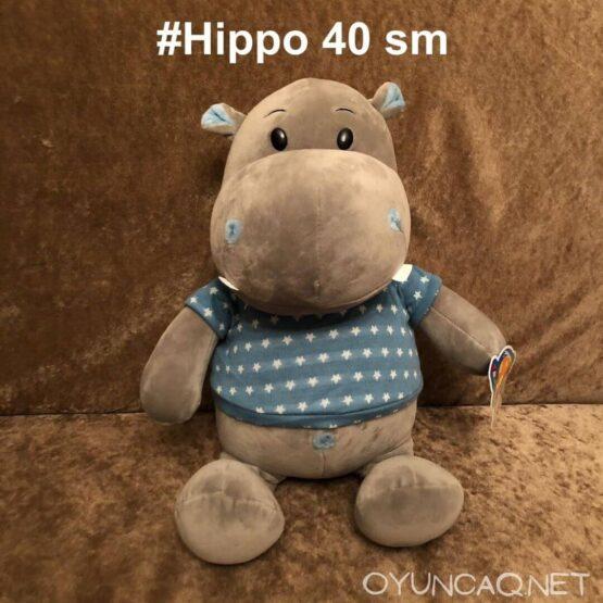 Hippo — Мягкая кукла Бегемот