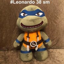 ninja tisbaga Leinardo