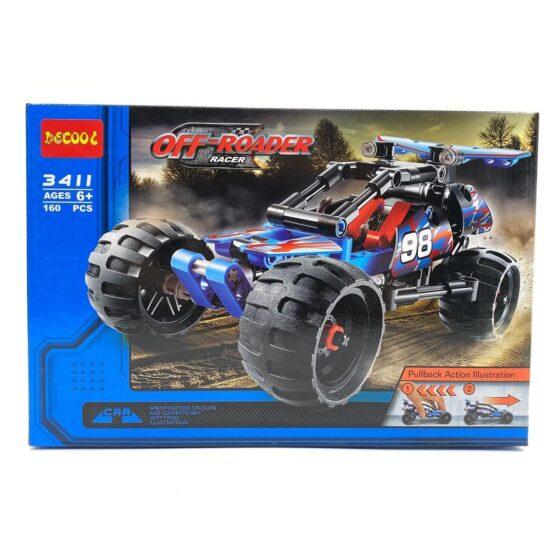 Off-Roader машинки игрушки