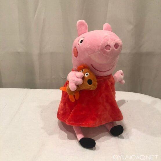 Peppa Pig — Мягкие милые куклы🐽