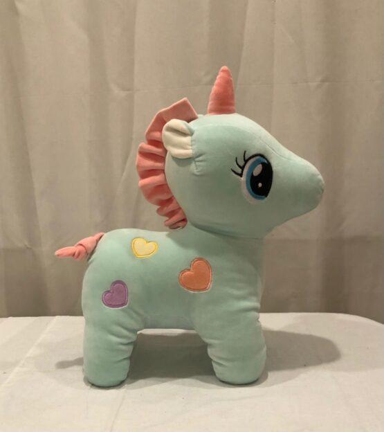 pony yasil