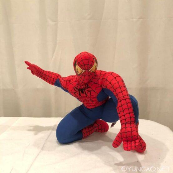 spiderman kukla