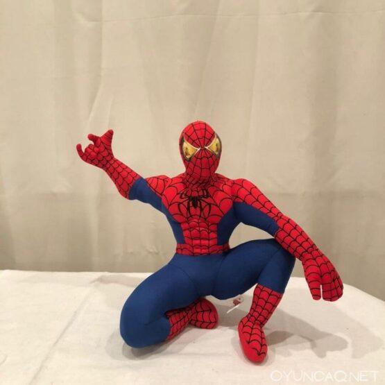 Spiderman — Мягкая игрушка🕸️