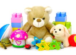 почему игрушки так важны