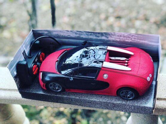 Bugatti pultlu masin