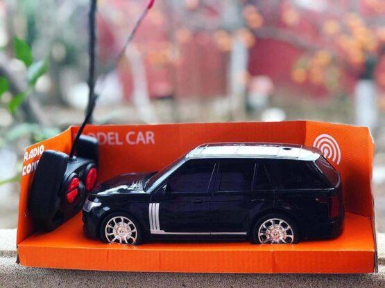Land Rover – Pultlu Maşın