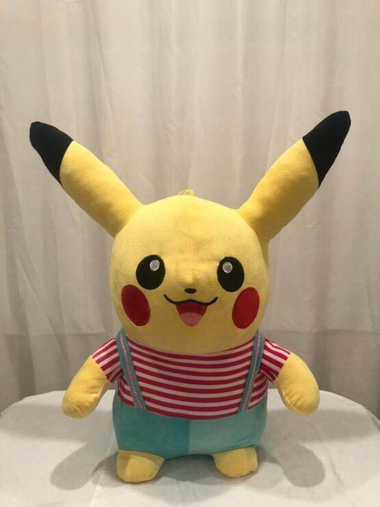 Pikacu —  Игрушки Pokemon