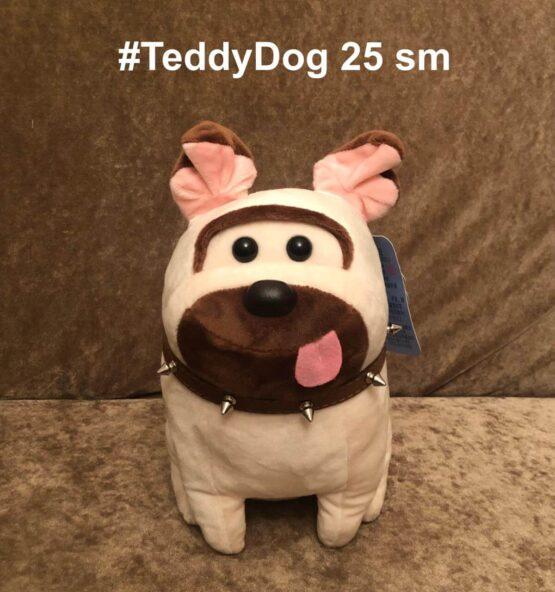 Собачка Teddy