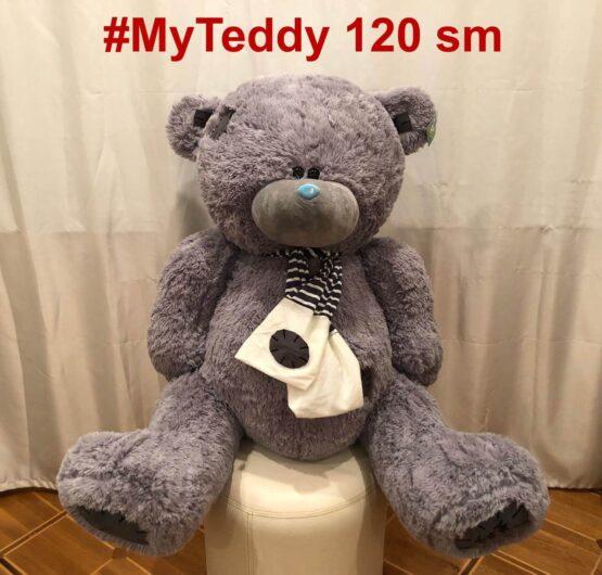 Мягкая и милая Мишка My Teddy