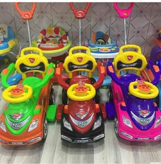 Ручные Машинки Для Детей