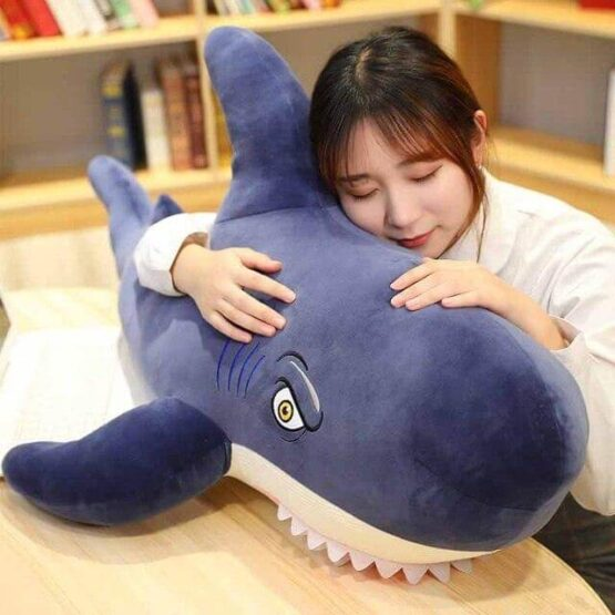 Дельфин — Кукла
