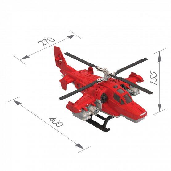 Вертолет «Полиция»