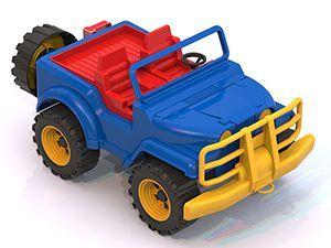 Jeep Xameleon