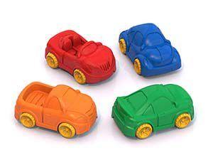 Машинки Ашки Мини