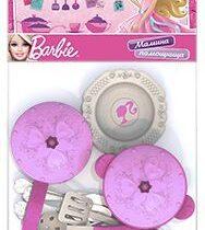 Barbie Mətbəx dəsti