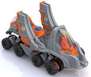 Rover Callisto (narıncı)