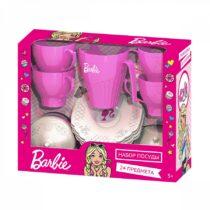 Barbie Çay dəsti