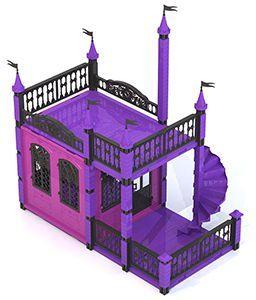 Таинственный Замок