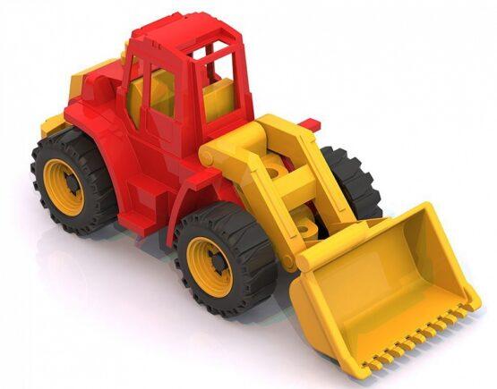 Трактор Ангара