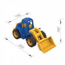"Traktor ""Anqara"""