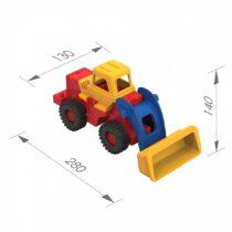 "Traktor ""Медвежонок"""