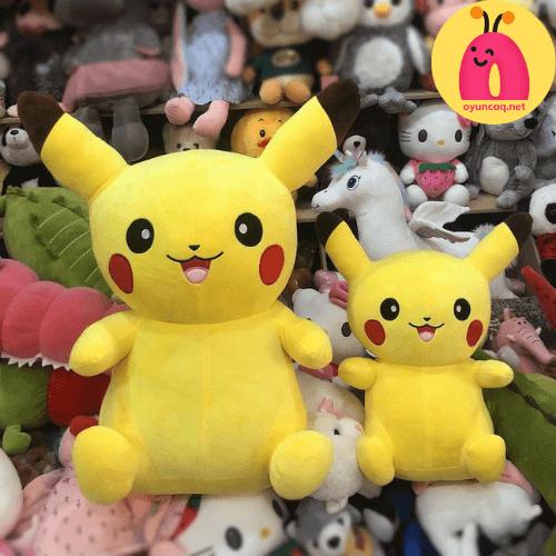 Pikacu Oyuncaqlar – Pokemon