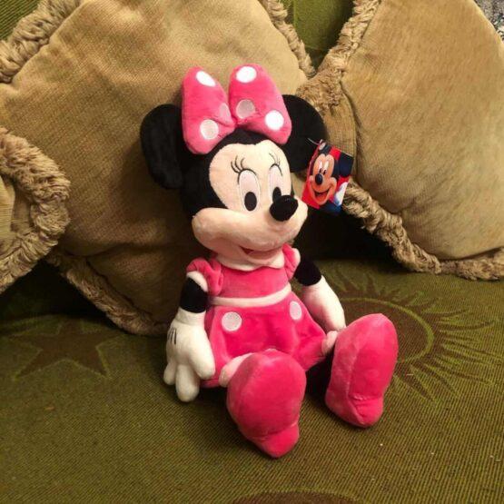 minnie mouse oyuncaq