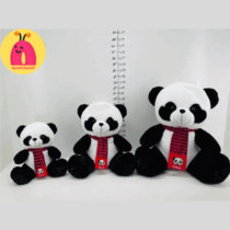 panda oyuncaq novleri