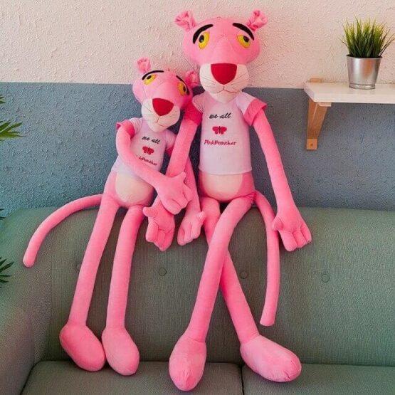 pink panter oyuncaq