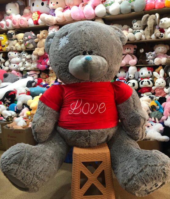 Teddy Miskalar