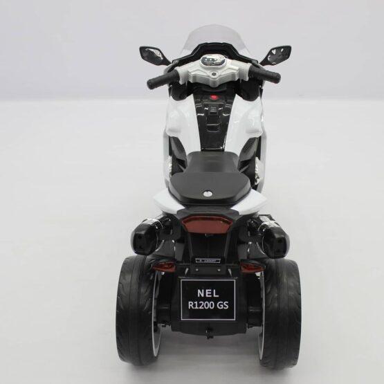motosikletlerin satisi