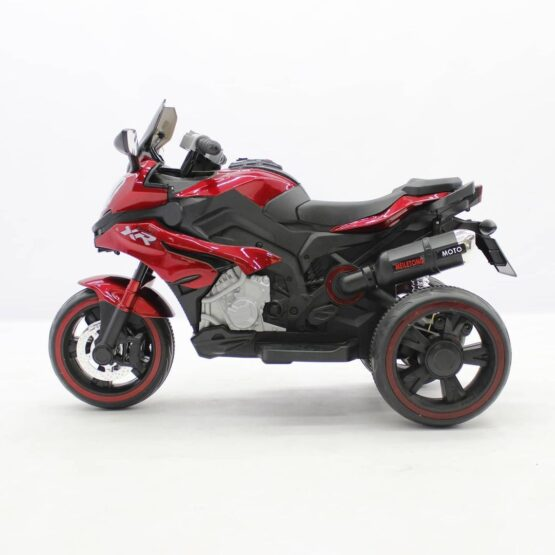 sederek usaq motosikletleri