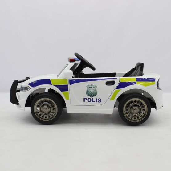 usaq masini polis