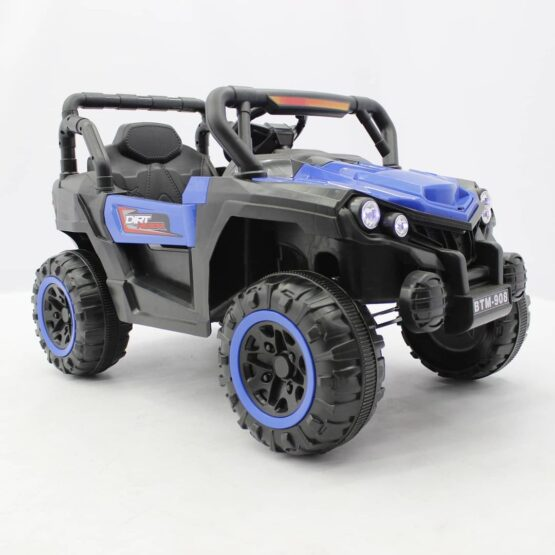 Buggy Dirt Rider