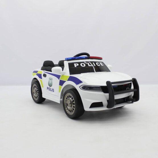 Полицейская машина Dodge
