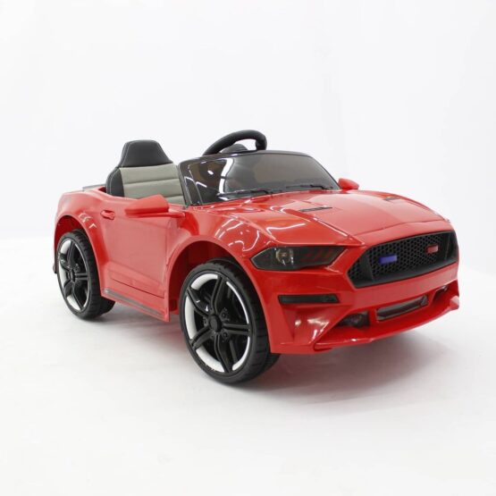 Машина Ford Mustang