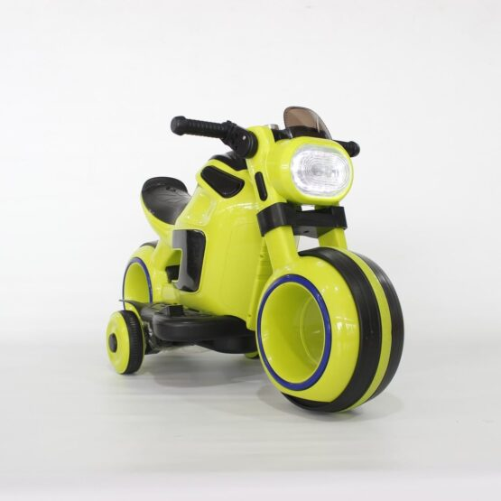 Tron Motosiklet